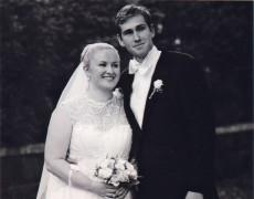 Edwina & Chris