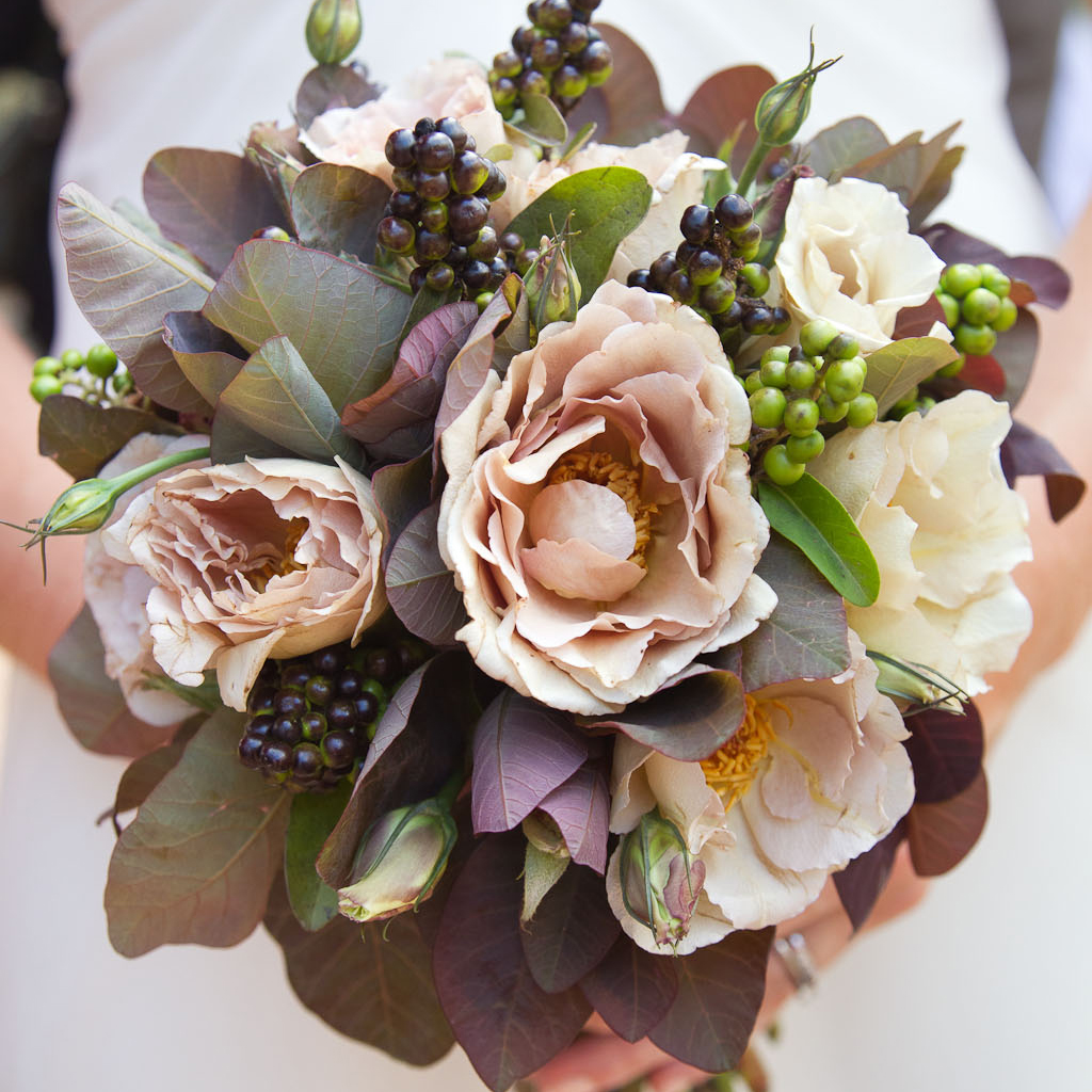 Show-stopping bouquets